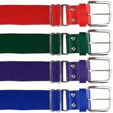 Murrayhill Little League 40: Champro Adjustable Belt - Various Colors