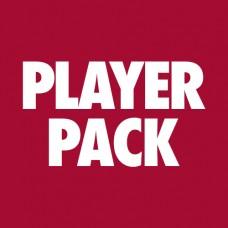 Murrayhill Little League 07: Player Pack - Scarlet Team