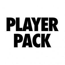 Murrayhill Little League 08: Player Pack - White Team